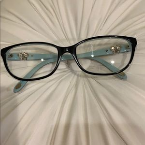 Tiffany& co glasses